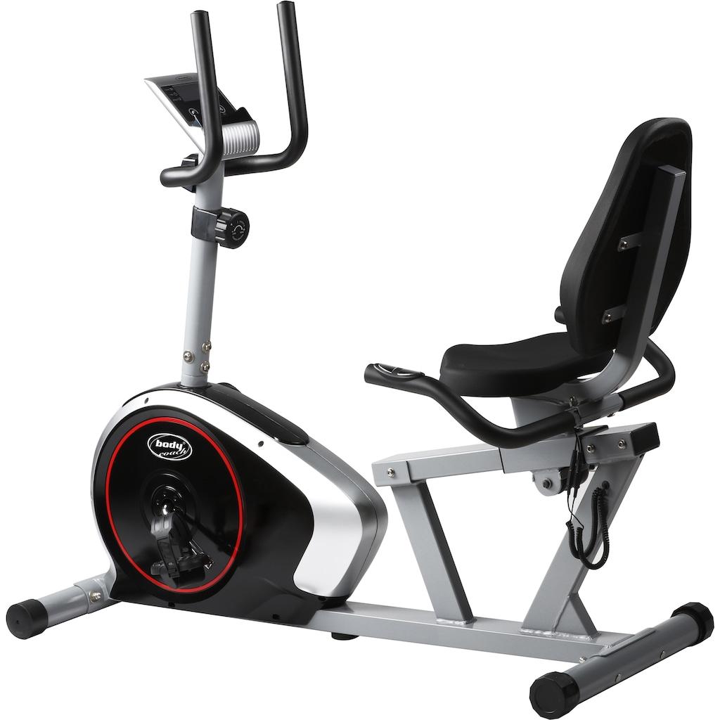 body coach Sitz-Heimtrainer