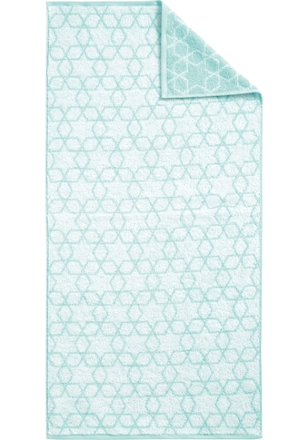 Dyckhoff Handtuch Set »Cool Mint Starline« kaufen