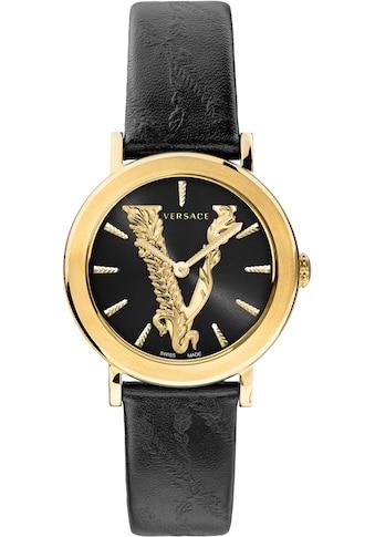 Versace Quarzuhr »Virtus, VEHC00119« kaufen