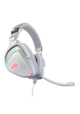Asus Kopfhörer »Gaming Kopfhörer, USB-C«, ROG Delta White kaufen
