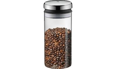 WMF Vorratsglas »Depot«, (1 tlg.), verschließt aromadicht kaufen