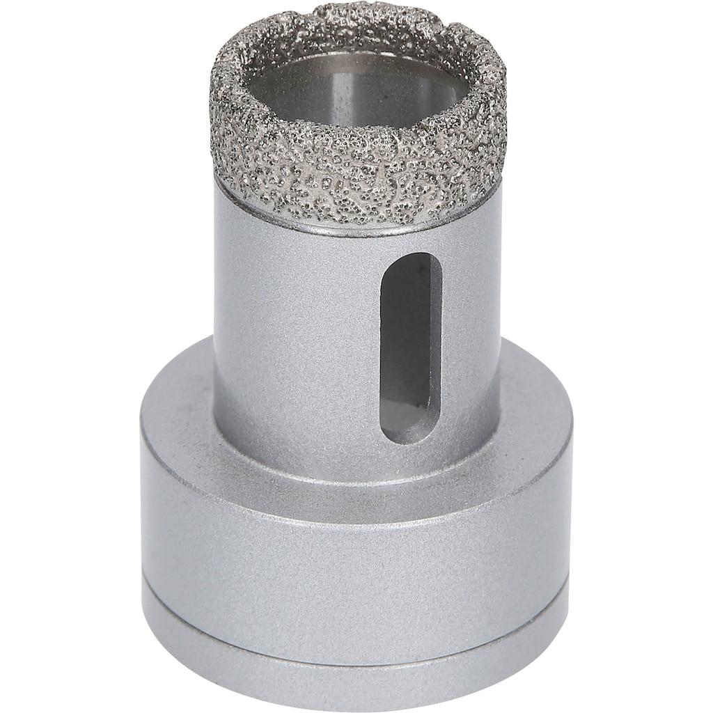 Bosch Professional Powertools Diamanttrockenbohrer »X-LOCK Best for Ceramic Dry Speed«, 27 x 35 mm