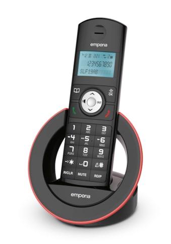 Emporia Schnurloses DECT-Telefon »SLF19AB«, ( ), Telefon schnurlos kaufen