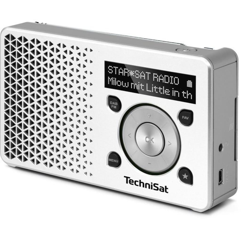 TechniSat DAB+ Digitalradio Made in Germany