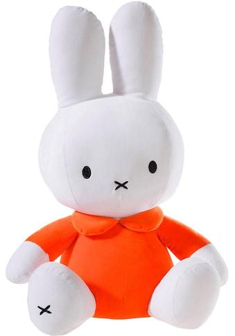 """Heunec® Kuscheltier """"Miffy Hasendame weiß/orange, 50cm"""" kaufen"""