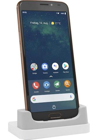 """Doro Smartphone »8080«, (14,48 cm/5,7 """", 32 GB Speicherplatz, 16 MP Kamera) kaufen"""