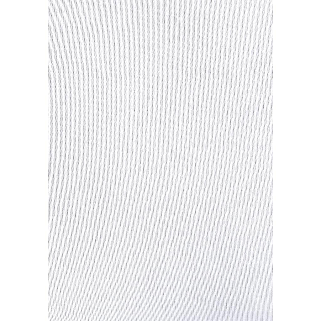 Sloggi Hüftslip »24/7 Cotton«, (3 St.), mit elastischer Mäusezähnchenkante