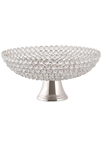 ARTRA Dekoschale »Kristall« kaufen