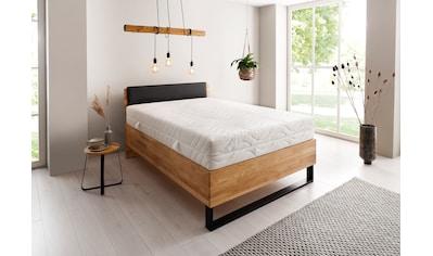 OTTO products Komfortschaummatratze »Hennrik«, (1 St.), Exzellente Qualität und Luxushöhe kaufen