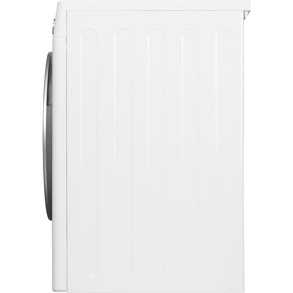 LG Waschmaschine »F4WV508S1«, F4WV508S1, 8 kg, 1400 U/min