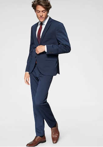Thomas Goodwin Slim Fit Anzug, Schmale Form kaufen