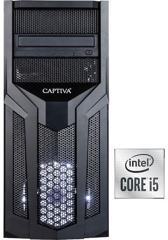 CAPTIVA Gaming-PC »G7IG 20V2« kaufen