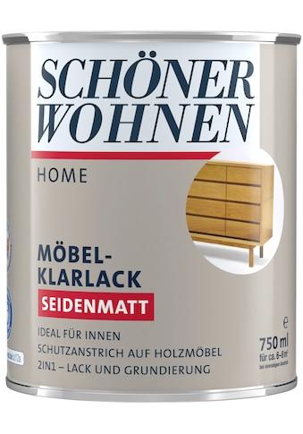 SCHÖNER WOHNEN-Kollektion Klarlack »Home Möbel-Klarlack« kaufen