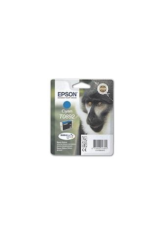 Epson Tintenpatrone Nr. T0892 kaufen