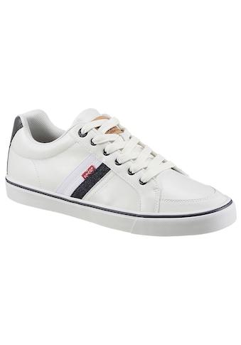 Levi's® Sneaker, mit Logoschriftzügen kaufen