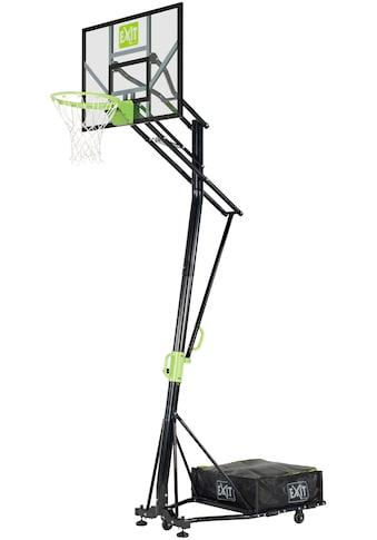 EXIT Basketballständer »GALAXY Portable Dunk«, in 5 Höhen einstellbar kaufen