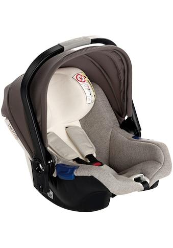 Jané Babyschale »Koos iSize R1«, für Kinder zwischen 0 und 12 Monaten kaufen