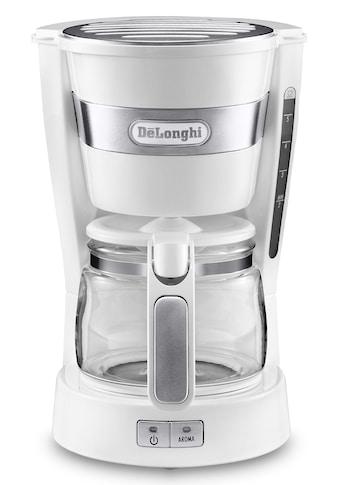 De'Longhi Filterkaffeemaschine ACTIVE LINE ICM14011.W kaufen