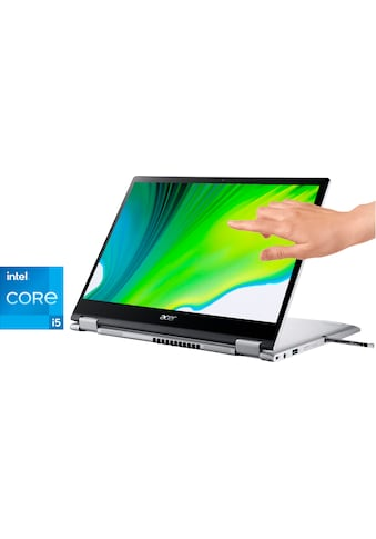 Acer Convertible Notebook »Spin 3 SP313-51N-526L«, ( 1000 GB SSD) kaufen