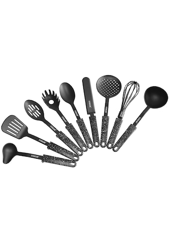 STONELINE Kochbesteck-Set, (Set, 9 tlg.), Kunststoff, mit Stütze kaufen