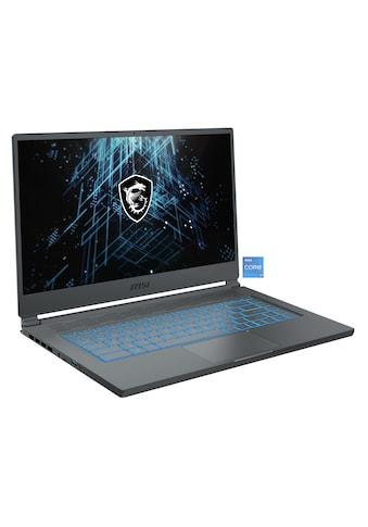 MSI Notebook »Stealth 15M A11SDK-067«, ( 1000 GB SSD) kaufen