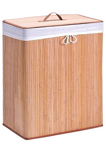 ZELLER Wäschesammler »Bamboo« kaufen