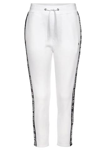 G - Star RAW Sweathose »Satur Slim Cropped Sweat Pant« kaufen