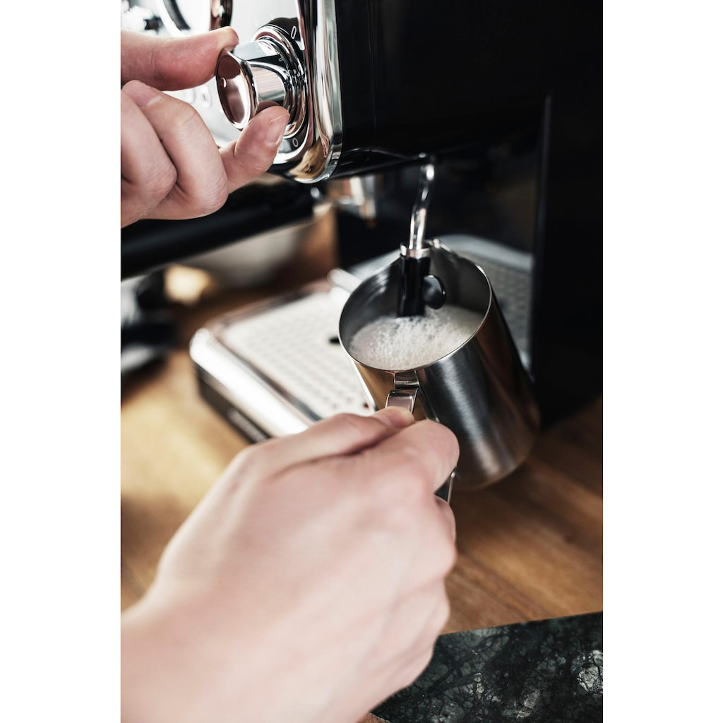 Gastroback Espressomaschine »42615 Design Basic«