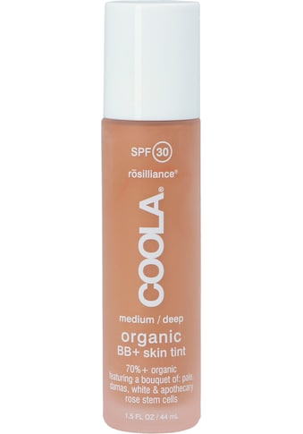COOLA Getönte Gesichtscreme »Rosilliance Organic BB Cream SPF30« kaufen