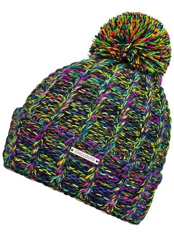 chillouts Strickmütze, Jacey Hat, Multicolor kaufen