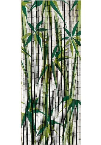 WENKO Türvorhang »Bamboo«, für Balkon oder Terasse kaufen
