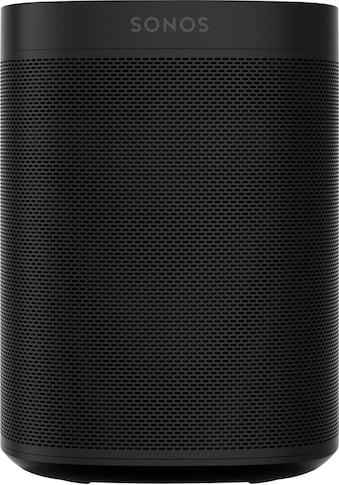 Sonos »One Gen2« Smart Speaker kaufen