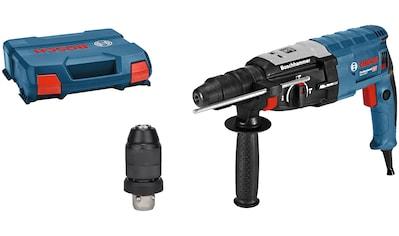 Bosch Professional Powertools Bohrhammer »GBH 2-28 F Professional«, (1 tlg.),... kaufen