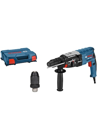 Bosch Professional Bohrhammer »GBH 2-28 F Professional«, (1 tlg.), Vario-Lock, mit SDS... kaufen