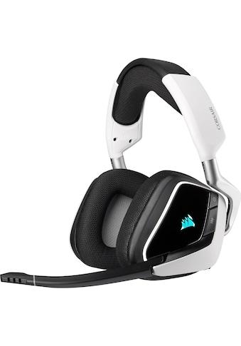 Corsair Gaming-Headset »Void ELITE Wireless White«, WLAN (WiFi) kaufen