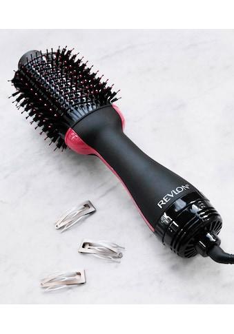 Revlon Haartrockner »RVDR5222E«, 800 W, Salon One-Step Hair Dryer & Volumiser kaufen
