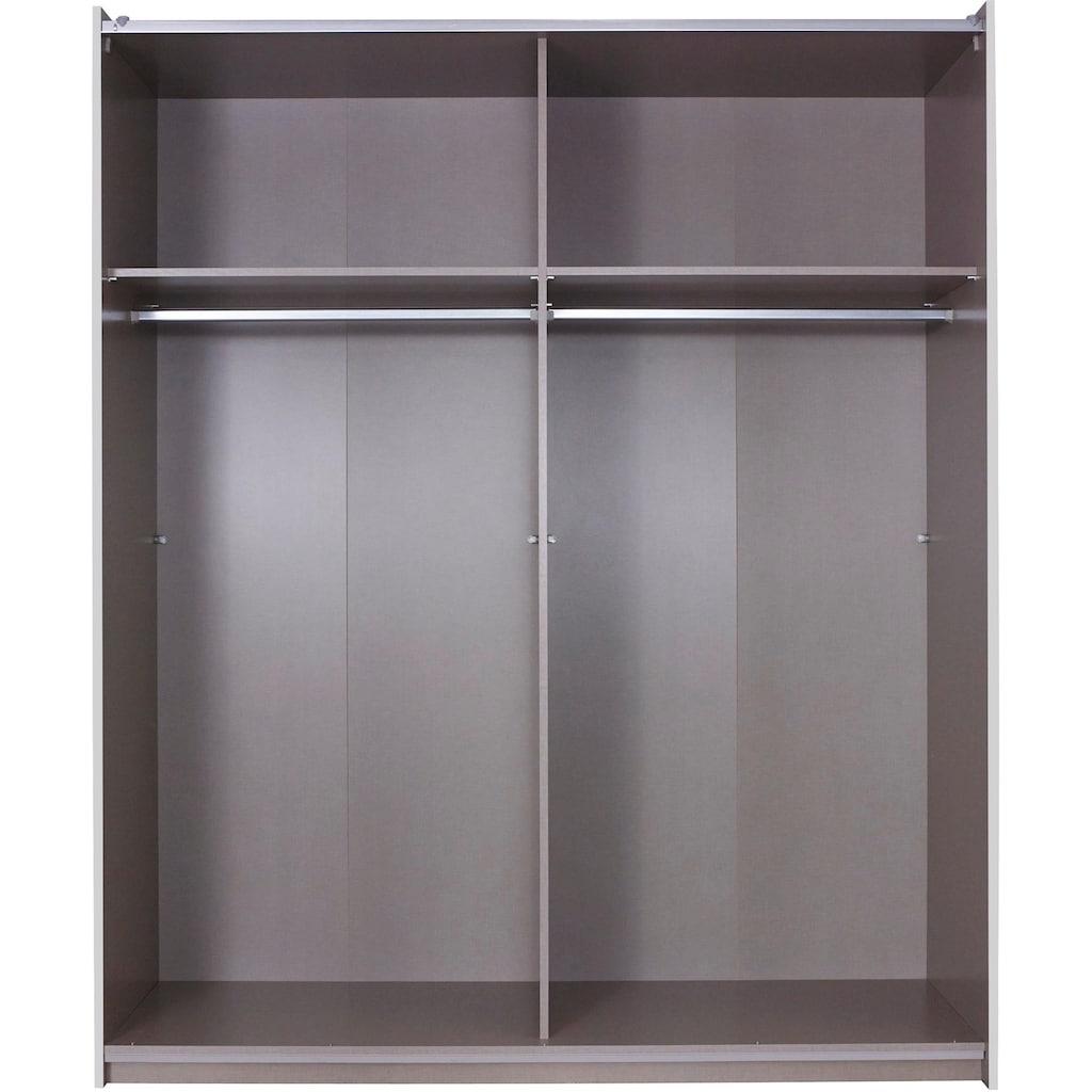 rauch Jugendzimmer-Set »Noosa«, (Set, 4 St.)