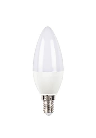 Xavax LED - Lampe, E14, 470lm ersetzt 40W, Kerzenlampe, Tageslicht »LED - Lampe 230V« kaufen