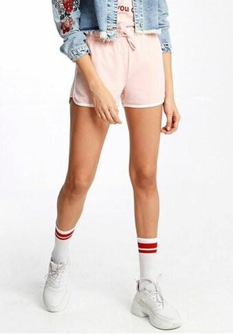 LTB Shorts »MOHIRA«, aus Jersey zum Binden kaufen
