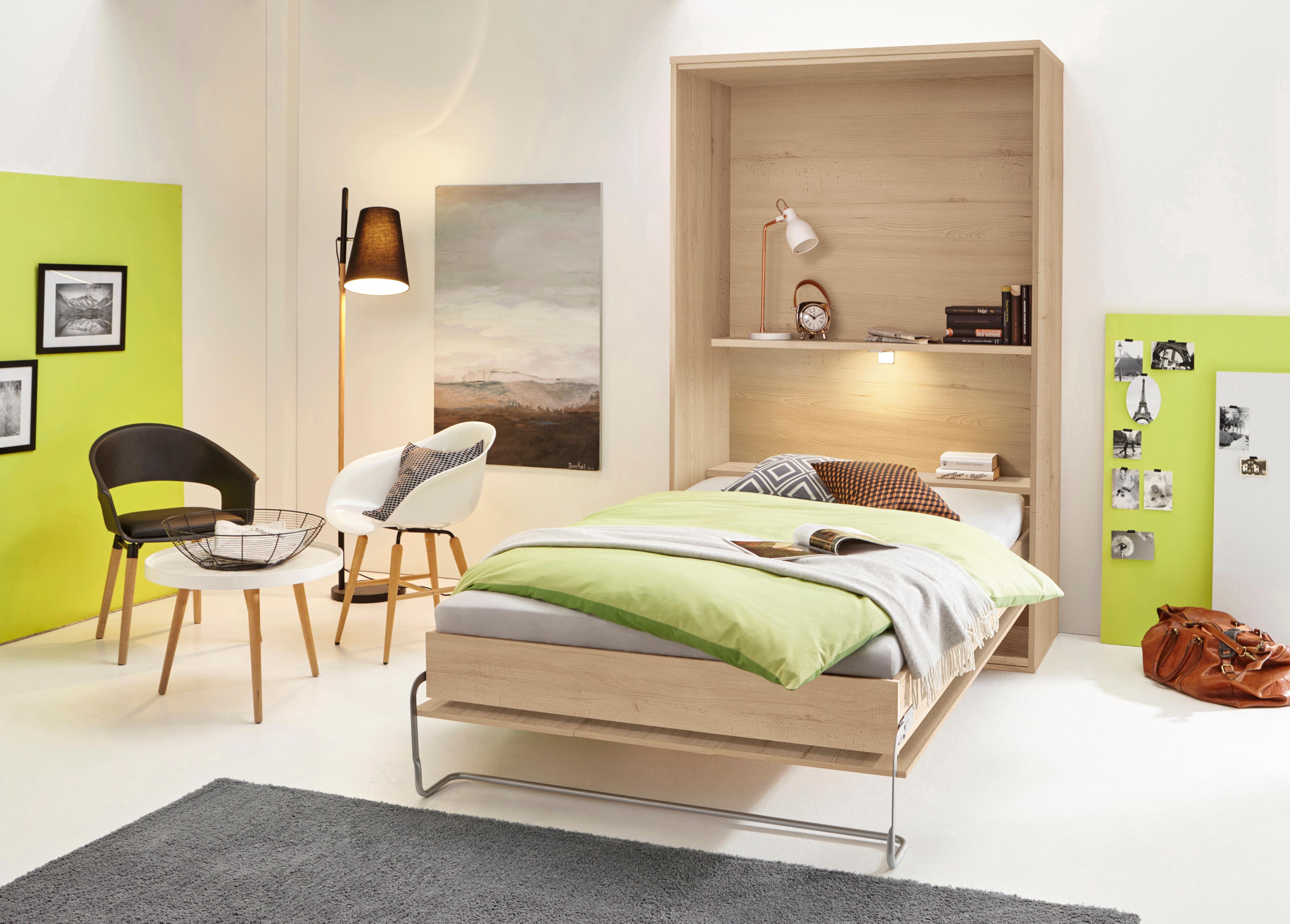Schrankbett | Schlafzimmer > Betten > Schrankbetten | QUELLE