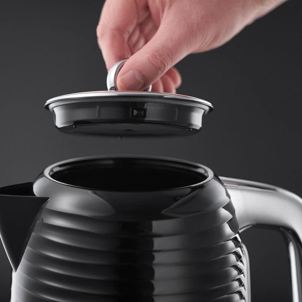 RUSSELL HOBBS Wasserkocher »Inspire 24361-70«, 1,7 l, 2400 W, Schnellkochfunktion, energiesparend