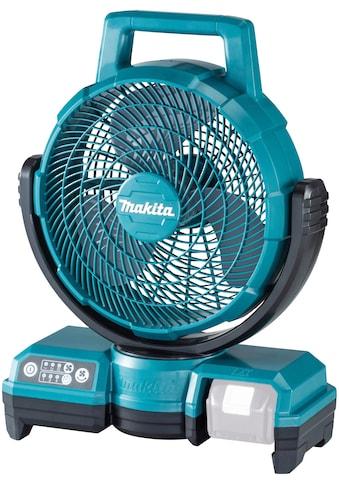 Makita Akku-Standventilator »DCF203Z«, 23,5 cm Durchmesser, mit 3... kaufen