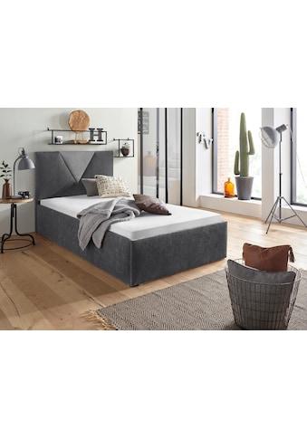 Westfalia Schlafkomfort Polsterbett »Malibu« kaufen