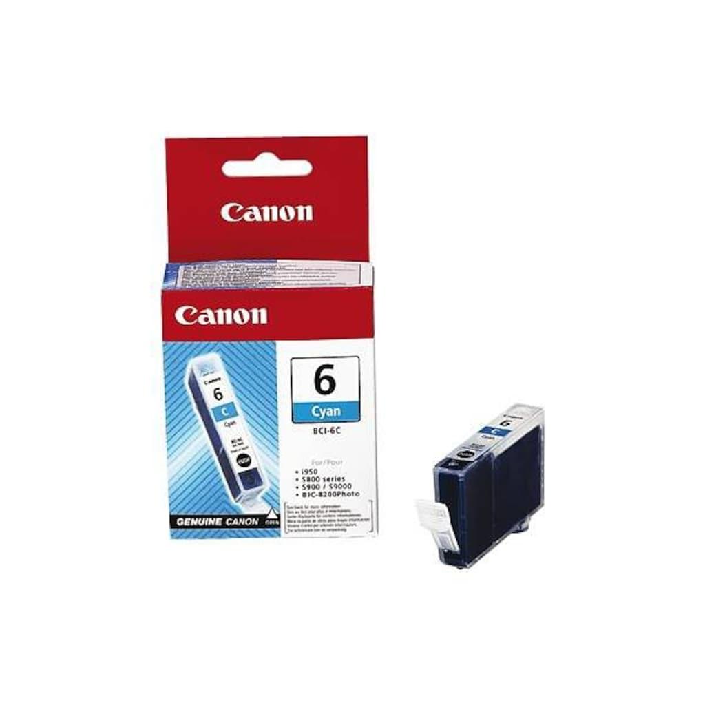 Canon Tintenpatrone »BCI-6C«