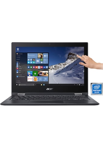 "Acer Notebook »Spin 1 SP111-33-P084«, (29,46 cm/11,6 "" Intel Pentium UHD Graphics... kaufen"