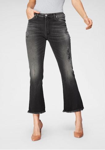 Please Jeans Destroyed - Jeans »P 27R« kaufen