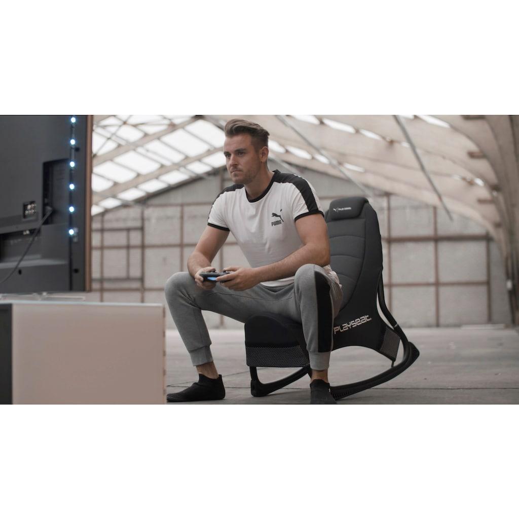 Playseat Gaming-Stuhl »Playseat Puma Active Gaming Seat (schwarz)«