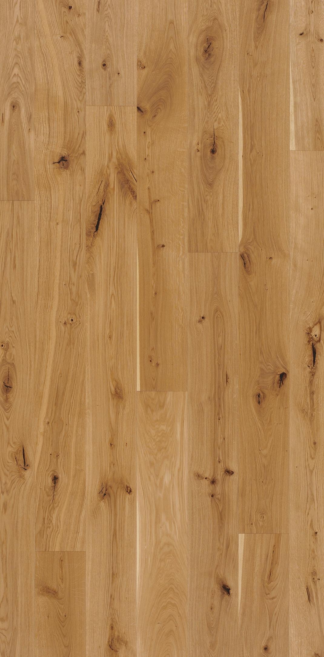 PARADOR Parkett »Eco Balance Rustikal - Eiche gebürstet«, 2200 x 185 mm, Stärke: 13 mm, 3, 66 m² | Baumarkt > Bodenbeläge > Parkett | PARADOR