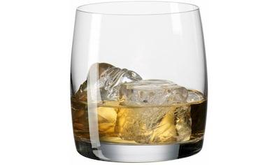 BOHEMIA SELECTION Glas »CLARA«, (Set, 6 tlg.), 6-teilig kaufen