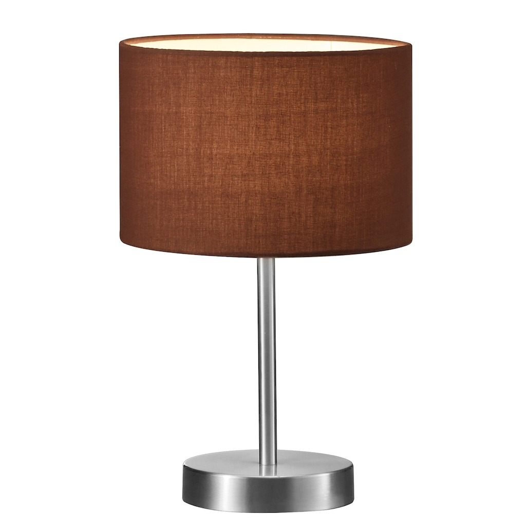 TRIO Leuchten Tischleuchte »HOTEL«, E14